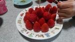 デザート!イチゴ